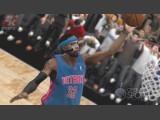 NBA 2K9 Screenshot #21 for Xbox 360 - Click to view