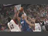 NBA 2K9 Screenshot #22 for Xbox 360 - Click to view