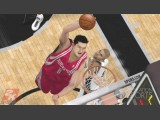 NBA 2K9 Screenshot #26 for Xbox 360 - Click to view