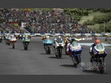 MotoGP 08 Screenshot #3 for Xbox 360 - Click to view