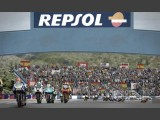 MotoGP 08 Screenshot #4 for Xbox 360 - Click to view