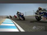 MotoGP 08 Screenshot #5 for Xbox 360 - Click to view