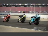 MotoGP 08 Screenshot #6 for Xbox 360 - Click to view
