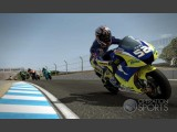 MotoGP 08 Screenshot #7 for Xbox 360 - Click to view