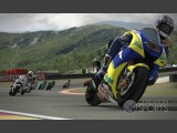 MotoGP 08 Screenshot #9 for Xbox 360 - Click to view
