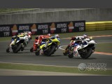 MotoGP 08 Screenshot #10 for Xbox 360 - Click to view