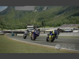 MotoGP 08 Screenshot #11 for Xbox 360 - Click to view