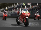 MotoGP 08 Screenshot #12 for Xbox 360 - Click to view