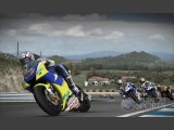 MotoGP 08 Screenshot #14 for Xbox 360 - Click to view
