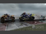 MotoGP 08 Screenshot #16 for Xbox 360 - Click to view