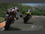 MotoGP 08 Screenshot #18 for Xbox 360 - Click to view