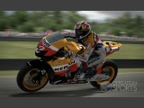 MotoGP 08 Screenshot #19 for Xbox 360 - Click to view