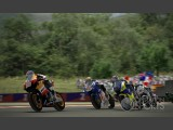 MotoGP 08 Screenshot #20 for Xbox 360 - Click to view