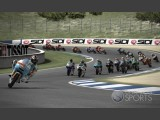 MotoGP 08 Screenshot #27 for Xbox 360 - Click to view
