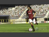 FIFA Soccer 09 Screenshot #22 for Xbox 360 - Click to view