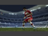 FIFA Soccer 09 Screenshot #26 for Xbox 360 - Click to view