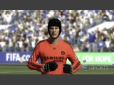 FIFA Soccer 09 Screenshot #36 for Xbox 360 - Click to view