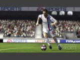 FIFA Soccer 09 Screenshot #37 for Xbox 360 - Click to view