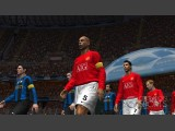 Pro Evolution Soccer 2009 Screenshot #10 for Xbox 360 - Click to view