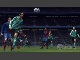 Pro Evolution Soccer 2009 Screenshot #11 for Xbox 360 - Click to view