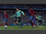 Pro Evolution Soccer 2009 Screenshot #12 for Xbox 360 - Click to view