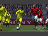 Pro Evolution Soccer 2009 Screenshot #13 for Xbox 360 - Click to view