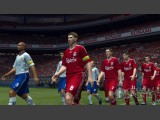 Pro Evolution Soccer 2009 Screenshot #14 for Xbox 360 - Click to view