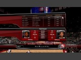 NBA 2K9 Screenshot #27 for Xbox 360 - Click to view