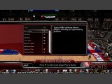 NBA 2K9 Screenshot #28 for Xbox 360 - Click to view