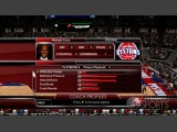 NBA 2K9 Screenshot #30 for Xbox 360 - Click to view