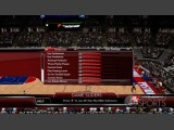 NBA 2K9 Screenshot #31 for Xbox 360 - Click to view