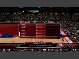 NBA 2K9 Screenshot #34 for Xbox 360 - Click to view