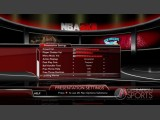 NBA 2K9 Screenshot #39 for Xbox 360 - Click to view
