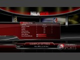 NBA 2K9 Screenshot #43 for Xbox 360 - Click to view