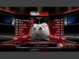 NBA 2K9 Screenshot #47 for Xbox 360 - Click to view