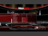 NBA 2K9 Screenshot #48 for Xbox 360 - Click to view