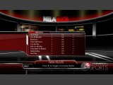 NBA 2K9 Screenshot #49 for Xbox 360 - Click to view