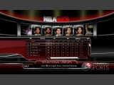 NBA 2K9 Screenshot #50 for Xbox 360 - Click to view