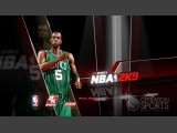 NBA 2K9 Screenshot #53 for Xbox 360 - Click to view