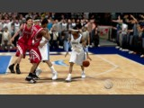 NBA 2K9 Screenshot #60 for Xbox 360 - Click to view