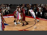 NBA 2K9 Screenshot #73 for Xbox 360 - Click to view