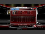 NBA 2K9 Screenshot #155 for Xbox 360 - Click to view