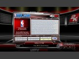 NBA 2K9 Screenshot #168 for Xbox 360 - Click to view