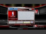 NBA 2K9 Screenshot #169 for Xbox 360 - Click to view