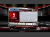 NBA 2K9 Screenshot #170 for Xbox 360 - Click to view