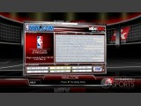 NBA 2K9 Screenshot #172 for Xbox 360 - Click to view