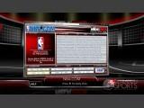 NBA 2K9 Screenshot #173 for Xbox 360 - Click to view