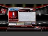 NBA 2K9 Screenshot #174 for Xbox 360 - Click to view