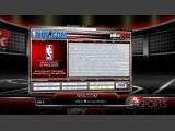 NBA 2K9 Screenshot #175 for Xbox 360 - Click to view