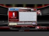 NBA 2K9 Screenshot #176 for Xbox 360 - Click to view